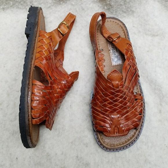 c97c3c4c6d05f Huaracherja Acambaro Shoes - Authentic Mexican Huaraches Sandals